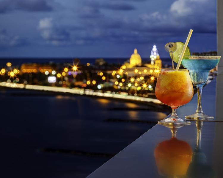 Cocktail ESTELAR Cartagena de Indias Hotel & Centro de Convenciones Cartagena de Indias