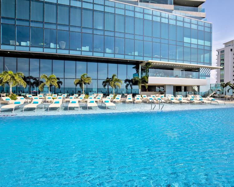 Zonas húmedas ESTELAR Cartagena de Indias Hotel & Centro de Convenciones Cartagena de Indias