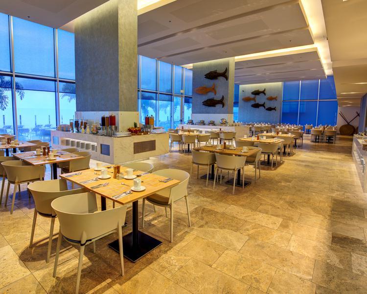 Rrestaurante ESTELAR Cartagena de Indias Hotel & Centro de Convenciones Cartagena de Indias