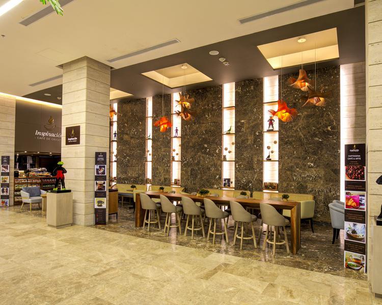 Centro de Negocios ESTELAR Cartagena de Indias Hotel & Centro de Convenciones Cartagena de Indias
