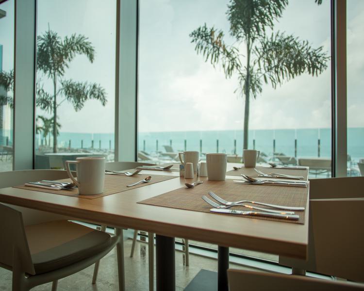 Desayuno Buffet ESTELAR Cartagena de Indias Hotel & Centro de Convenciones Cartagena de Indias