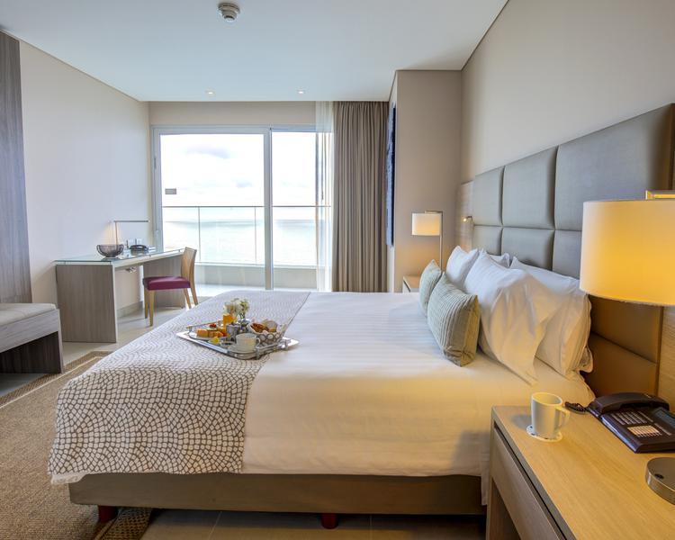 Habitación ESTELAR Cartagena de Indias Hotel & Centro de Convenciones Cartagena de Indias