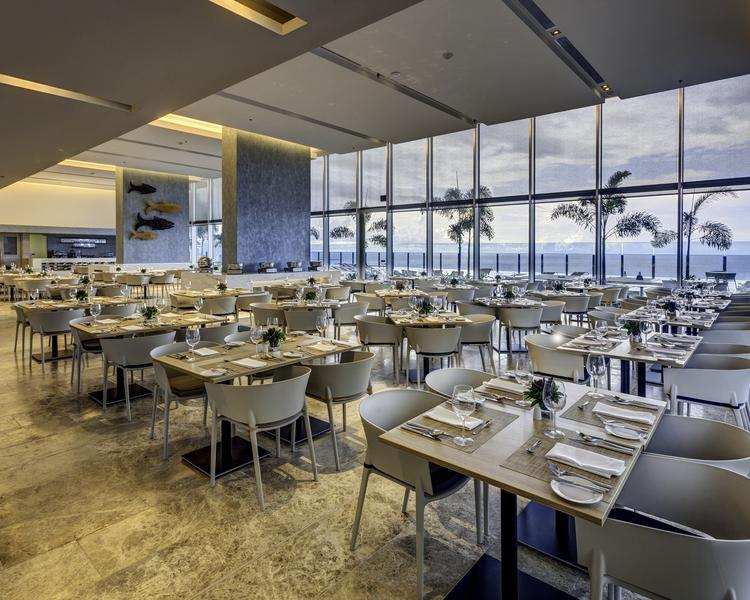 Restaurante ESTELAR Cartagena de Indias Hotel & Centro de Convenciones Cartagena de Indias
